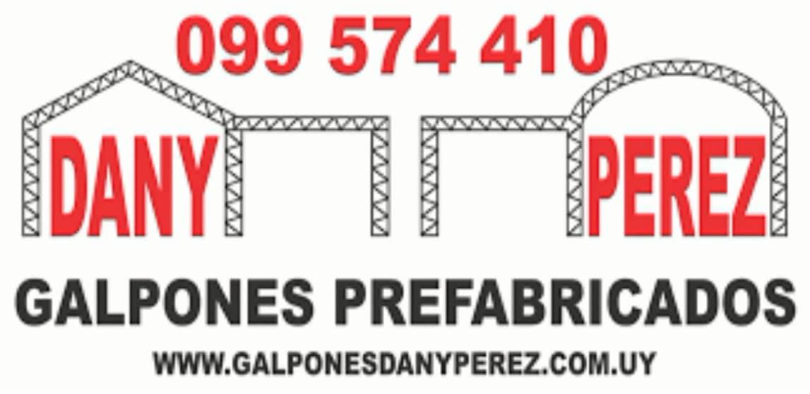 Dany Pérez Galpones